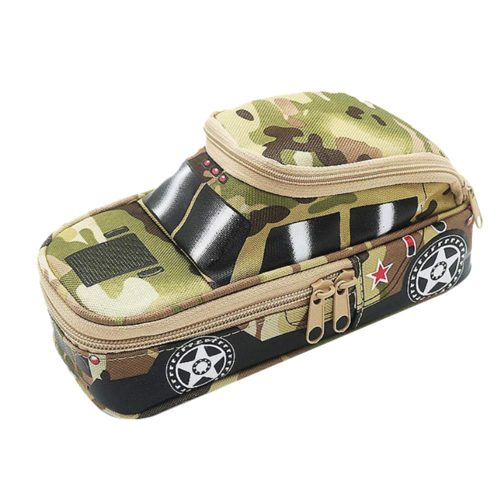 Hacoly Stationery Pouch Mini Off-Road Vehículo Modelado ...