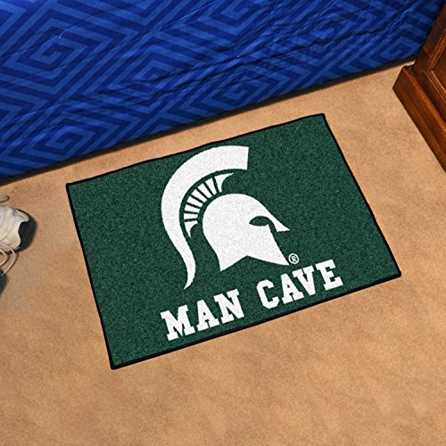 Man Cave Starter Michigan State University 19