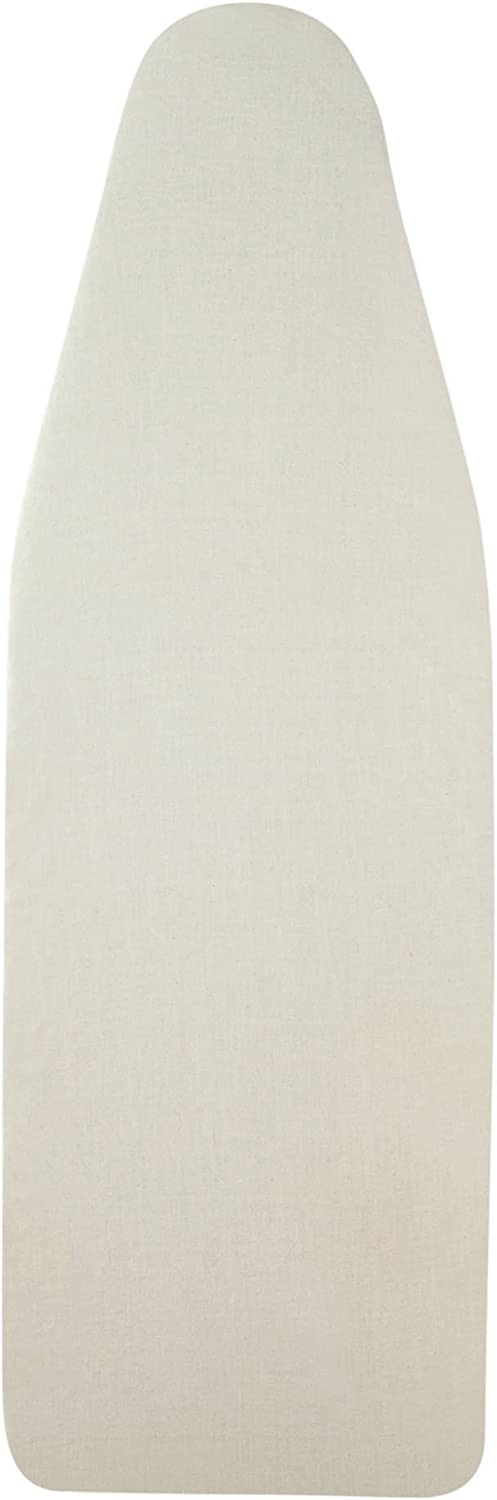 B00P0YGM6W Household Essentials Iron 'n Fold Replacement Cover and Pad, Natural 61rzqKOUDnL