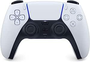 DualSense Wireless Controller - PlayStation 5 - White