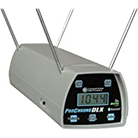Competition Electronics ProChrono DLX Chronograph White