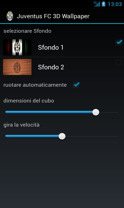 Amazon juventus fc 3d live wallpaper appstore for android voltagebd Image collections