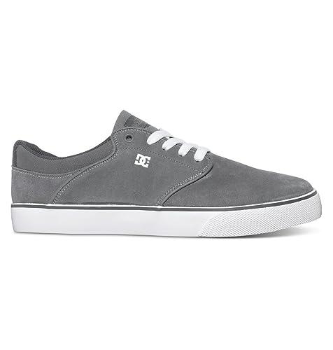 DC Men's Mikey Taylor Vulc SE Skate Shoe