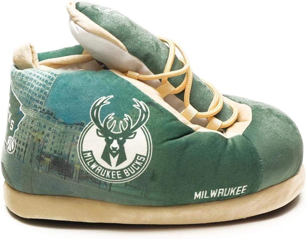 Sleakers Milwuakee Bucks Basketball