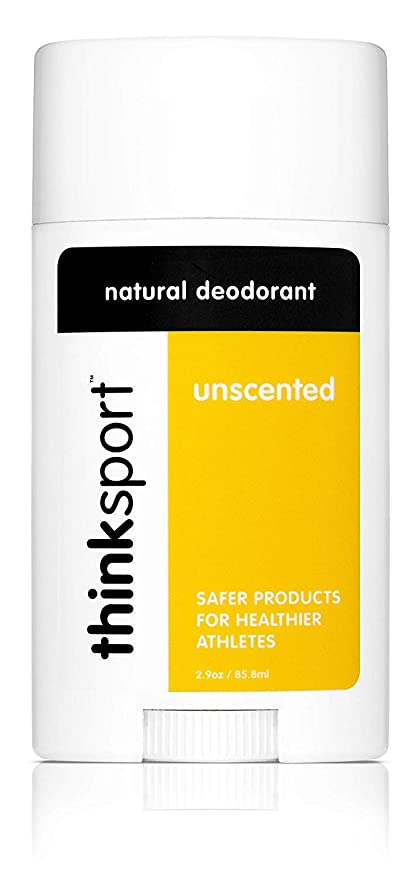 Thinksport Unscented Deodorant