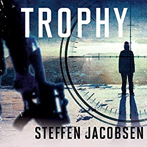 Trophy Audiobook