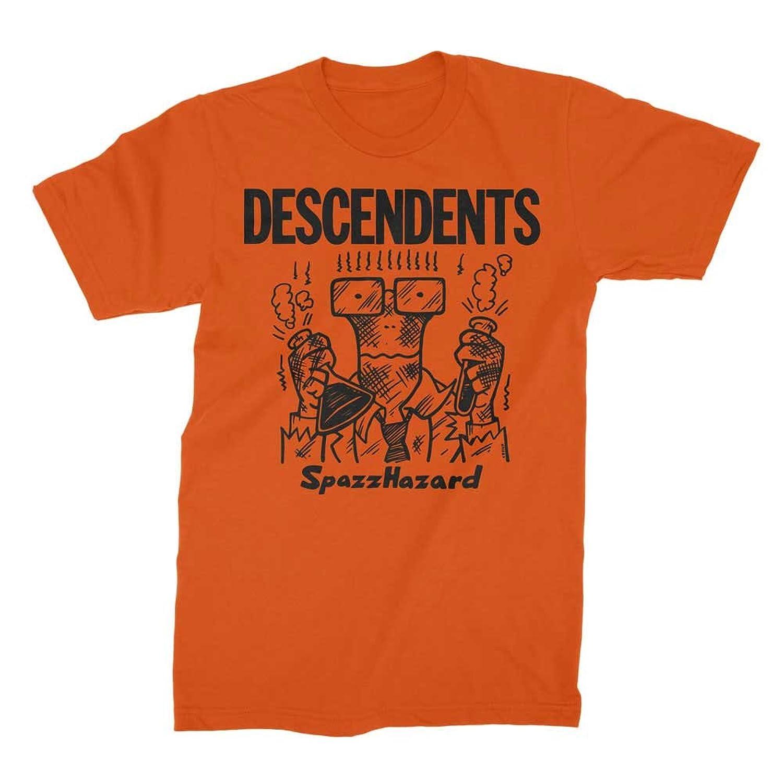 Descendents - Mens Spazzhazard T-Shirt