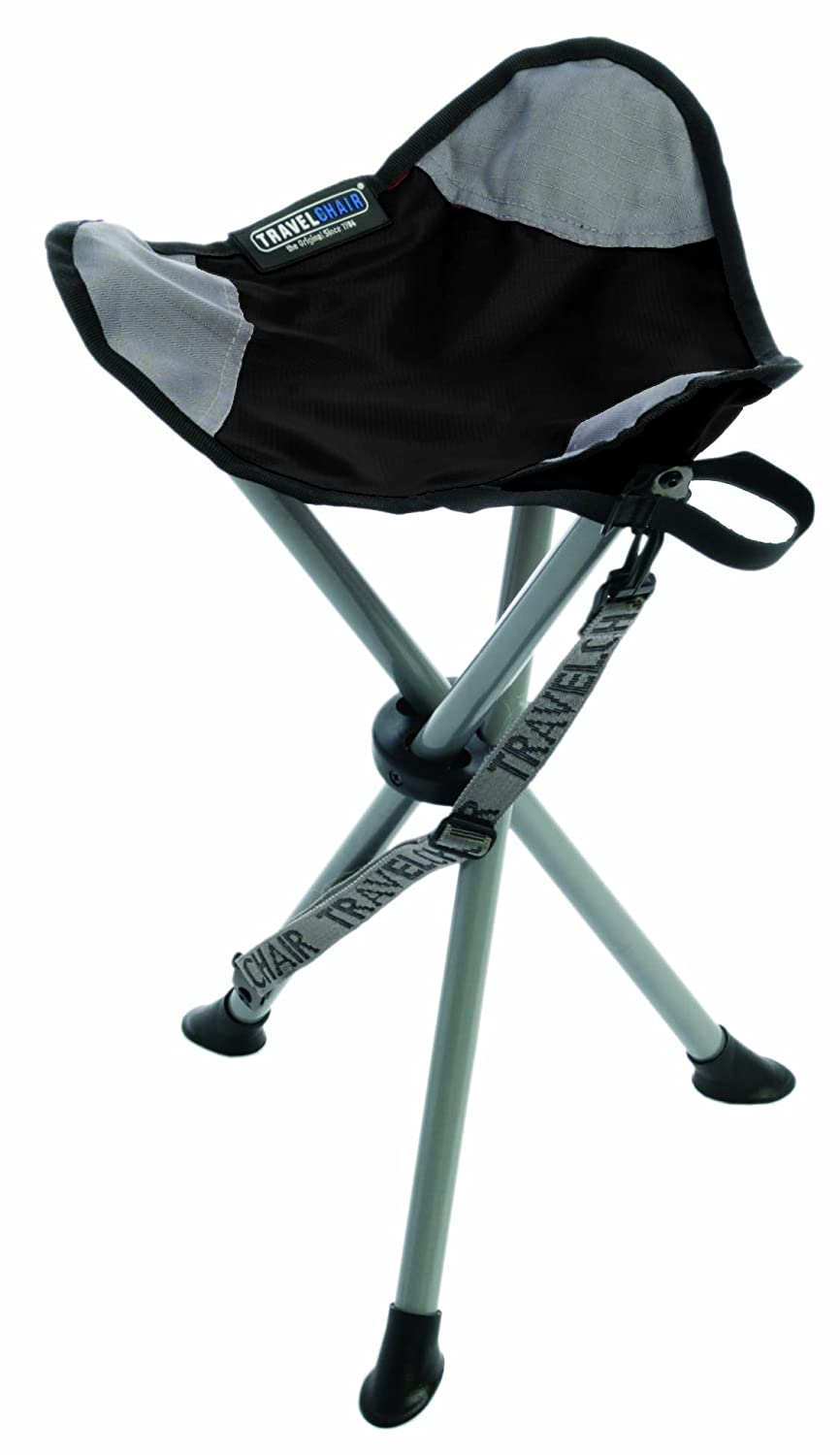 TravelChair Slacker Chair, Super Compact Best Hiking Stool