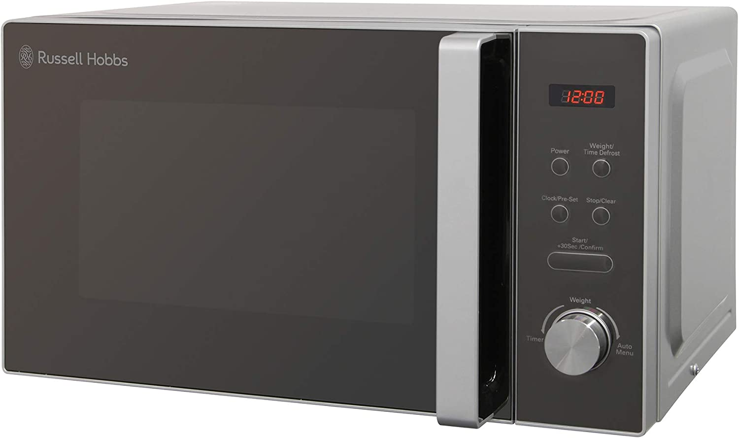 Russell Hobbs RHM2076S Compact