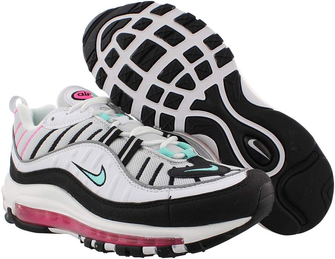 NIKE W Air MAX 98, Zapatillas para Correr para Mujer: Amazon.es: Zapatos y complementos