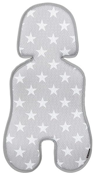 Amazon.com: Manito Clean - Cojín para asiento de coche de ...
