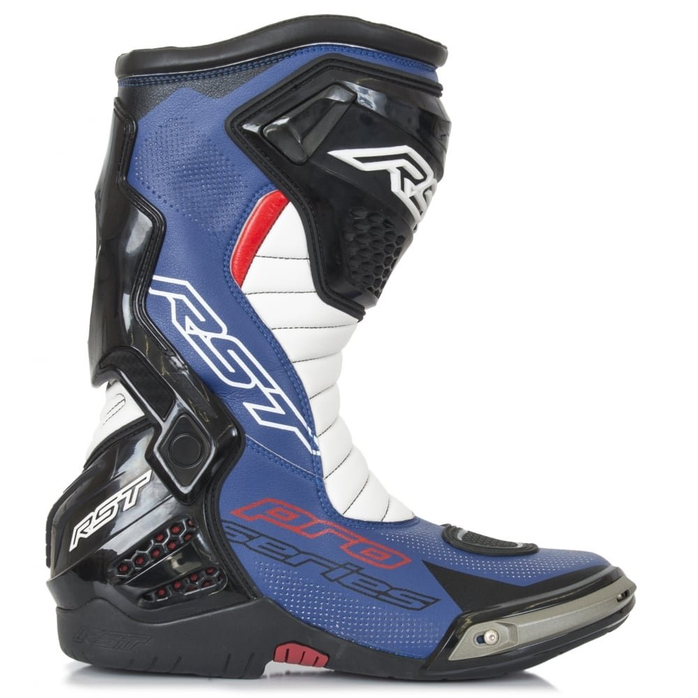 RST Pro Series 1503  Race CE Boot Black UK 10 EU 44 RST Pro Series 1503 Race CE Boot Black UK 10 EU 44 115030144