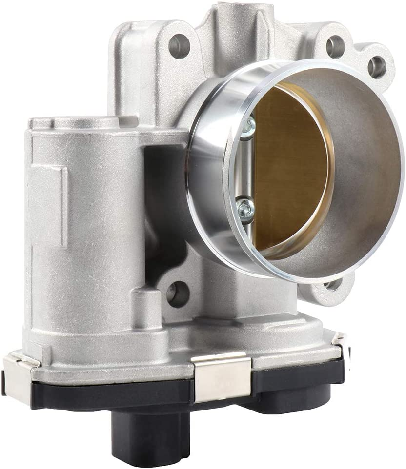 FINDAUTO 217-2914 Throttle Body Electronic Throttle Body Controls fit for 2007 2008 2009 2010 for Chevry for Cobalt 2.2L