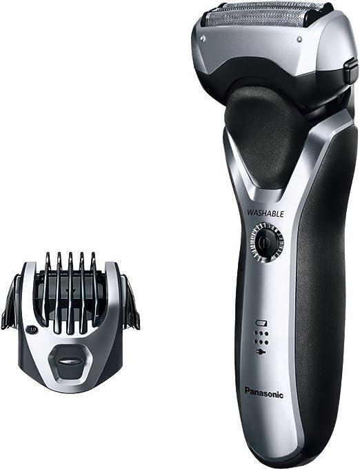 Panasonic afeitadora 3 2-blade ES - RT46: Amazon.es: Hogar