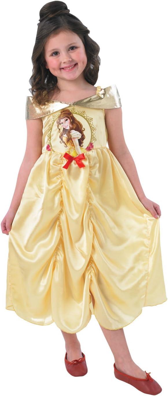 Rubies Disney - Disfraz de princesa para niña, talla L (8 años) (I ...