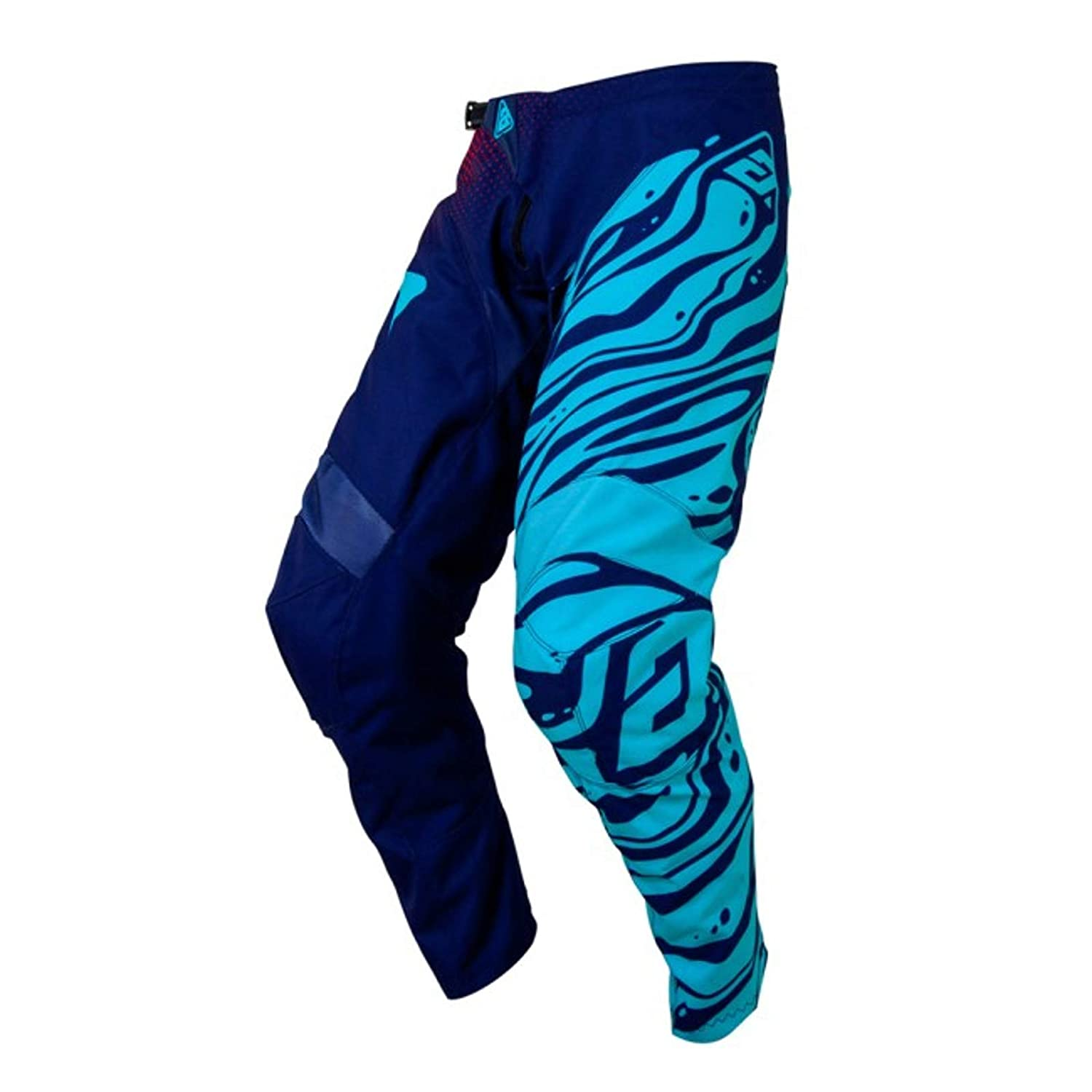 Answer Racing A19 Syncron Air Flow Youth Boys Off-Road Motorcycle Pants - Hyper Acid/Midnight/Astana / 26 0407-2534-7326