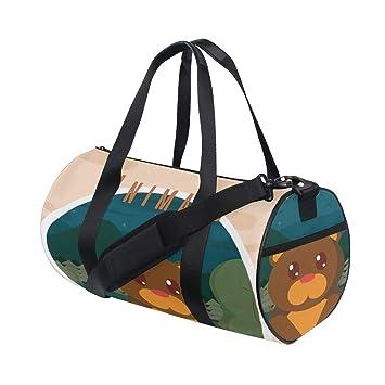 Tarjeta Animal el diseño la Cubierta del Calendario ...