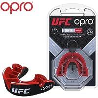 Opro UFC Protège-Dents pour MMA, Boxe, BJJ et Autres Sports de Combat