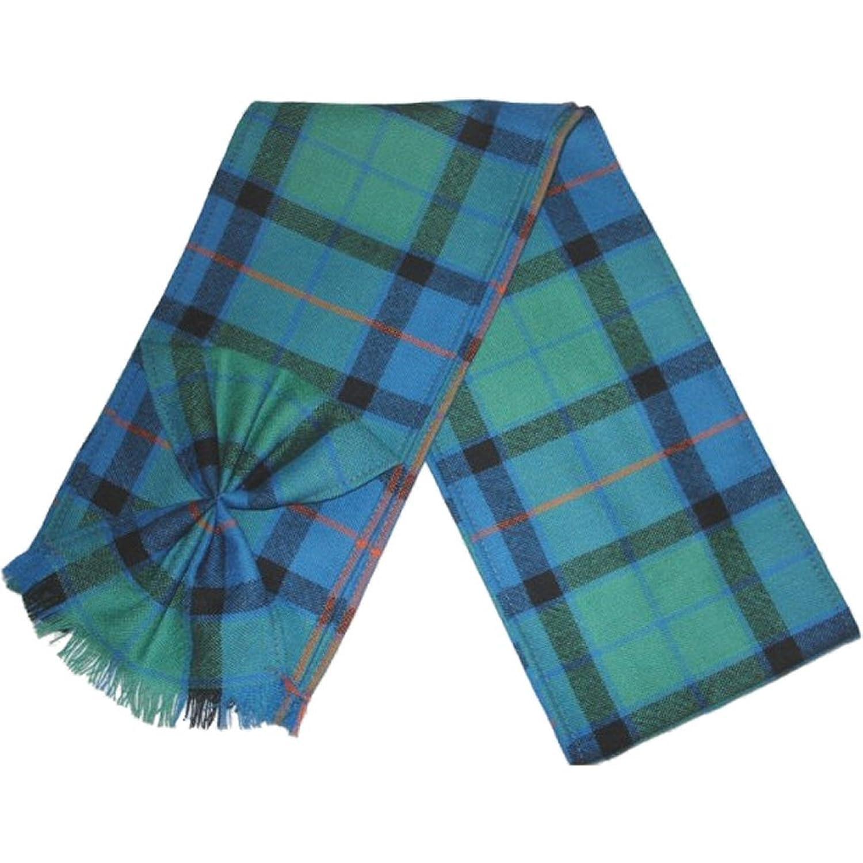 Tartanista Women's Ingles Buchan Flower Of Scotland Mini Sash