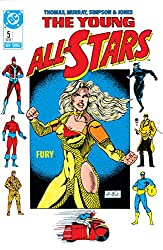 Young All-Stars (1987-1989) #5