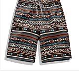 Cool Hot Sales Summer New Male Short Pants Fashion Men's Casual Beach Shorts Man Top Quality BC335 as Picture Show XXL