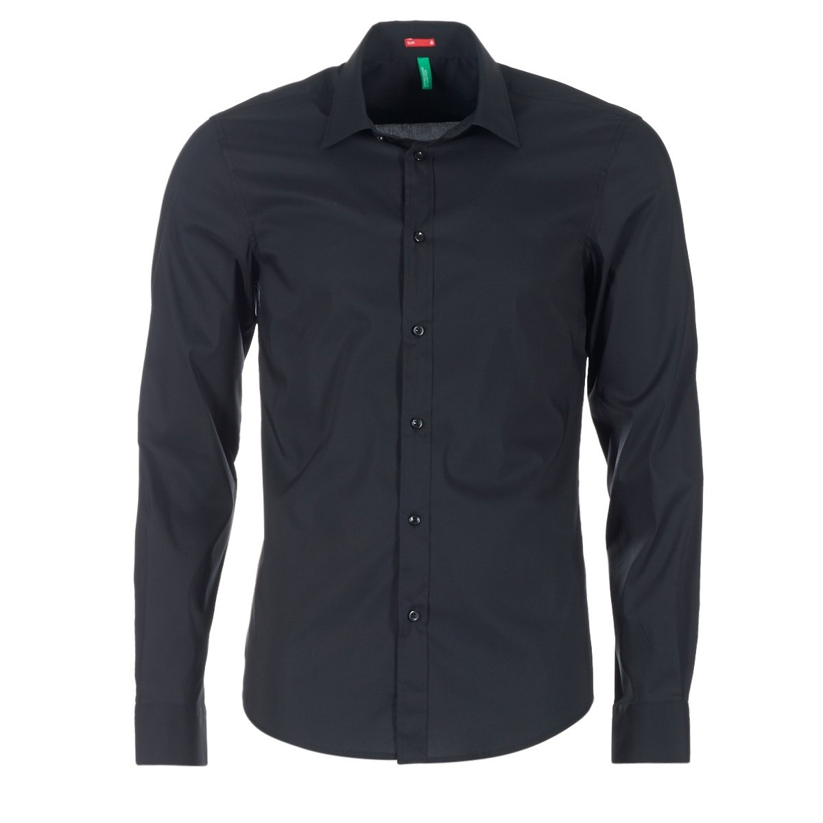 United Colors of Benetton Shirt Camisa para Hombre