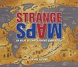 Strange Maps, Frank Jacobs, 0142005258
