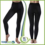 Terramed Advanced Graduated Compression Leggings