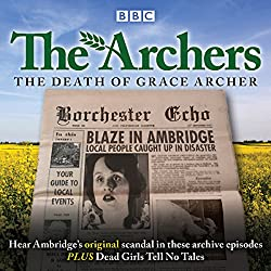 The Archers: The Death of Grace Archer