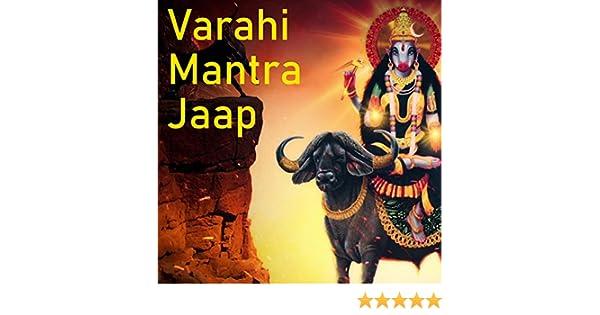 Varahi Mantra Jaap