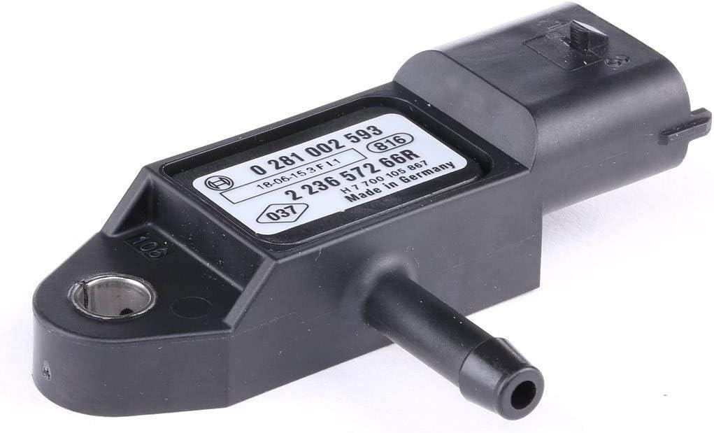 Genuine Bosch 0281002593 Boost Pressure Sensor Dia