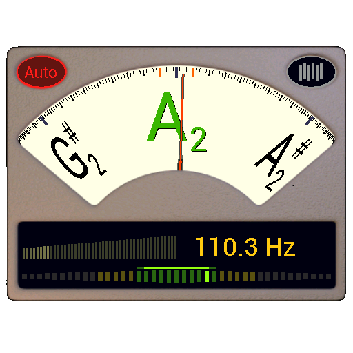 Guitar Tuner: Amazon.es: Appstore para Android