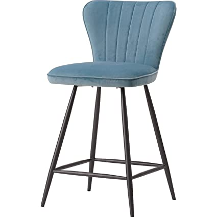 Sensational Amazon Com New Pacific Direct 3400034 338 Delphine Velvet Ocoug Best Dining Table And Chair Ideas Images Ocougorg