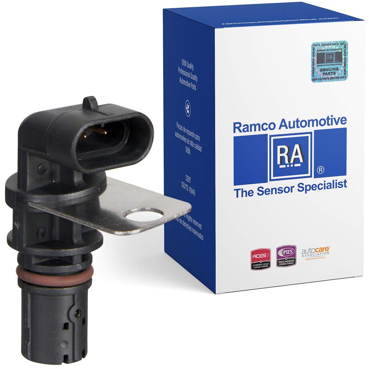 Ramco Automotive RA-CRS1014 Engine Crankshaft Position Sensor Standard Motor Products PC278 Compatible with Wells SU1178