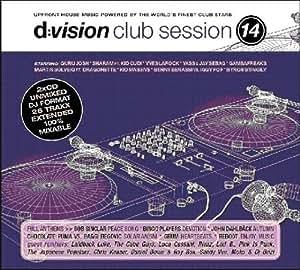 Vol. 14-D:Vision Club Session