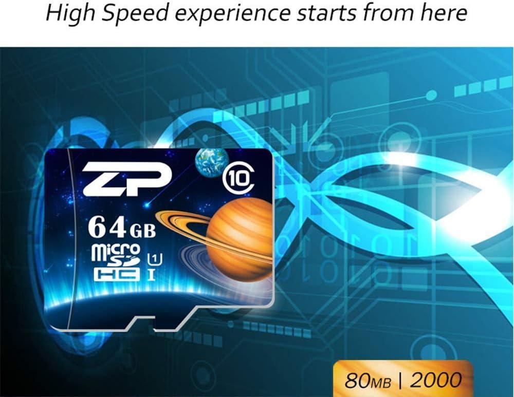 WUTONG Memory Card 256GB Micro SD Card 8GB 16GB 32GB 64GB 128GB Class 10 Microsd TF Card Flash Memory,32gb