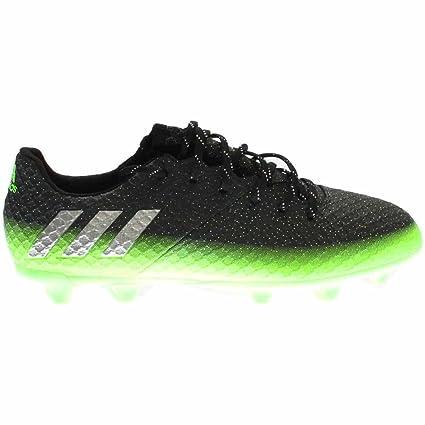 b669731d1 Amazon.com   adidas Kids  Soccer Messi 16.1 Firm Ground Cleats (4.5 ...