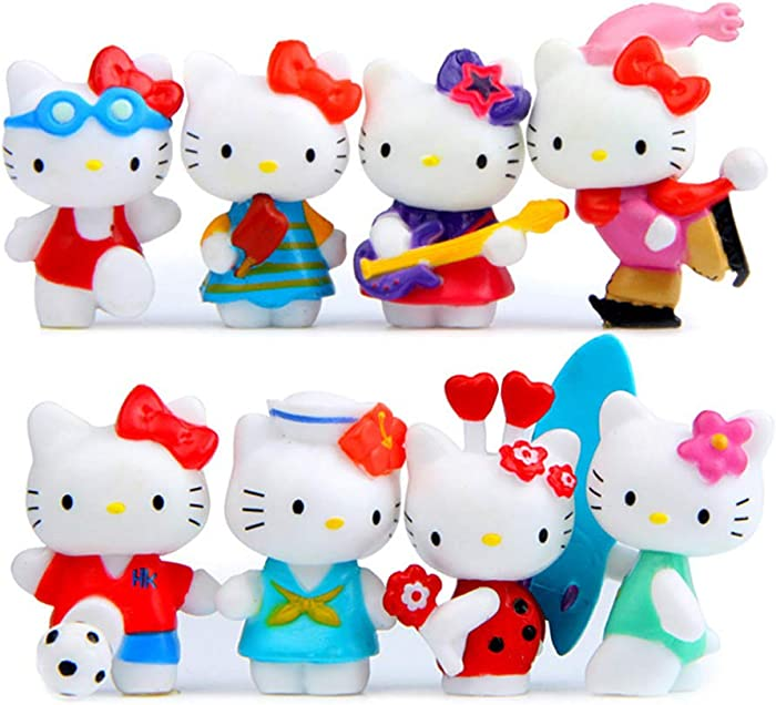 Top 10 Hello Kitty Food Mesh