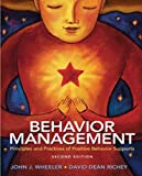 Behavior Management: Principles and Practices of Positive Behavior Supports (2nd Edition)