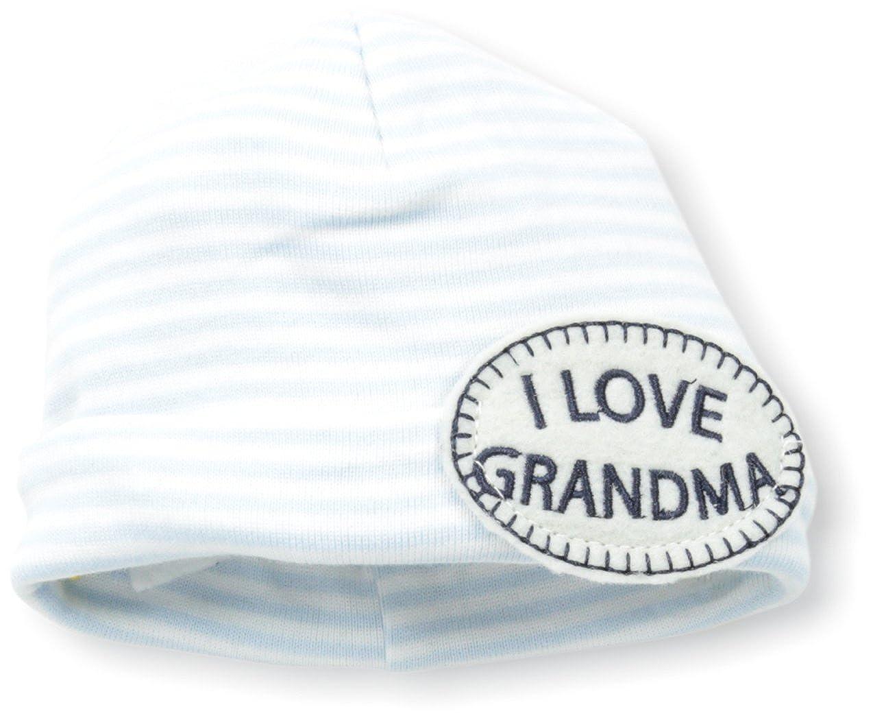 Mud Pie Infant Felt Grandma Hat