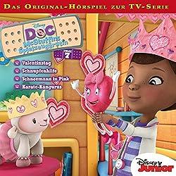 Valentinstag (Doc McStuffins 7)