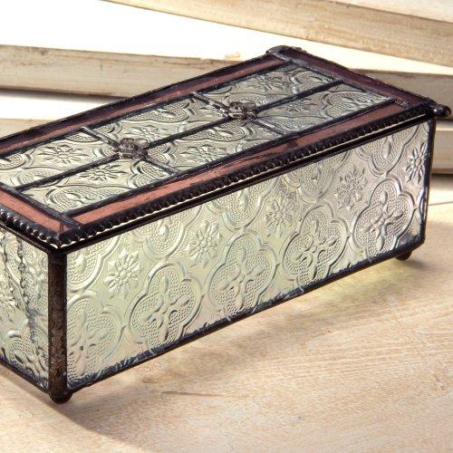 Devlin Box 508 2 Glass Keepsake product image