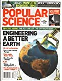 img - for Popular Science, August 2007 Issue book / textbook / text book