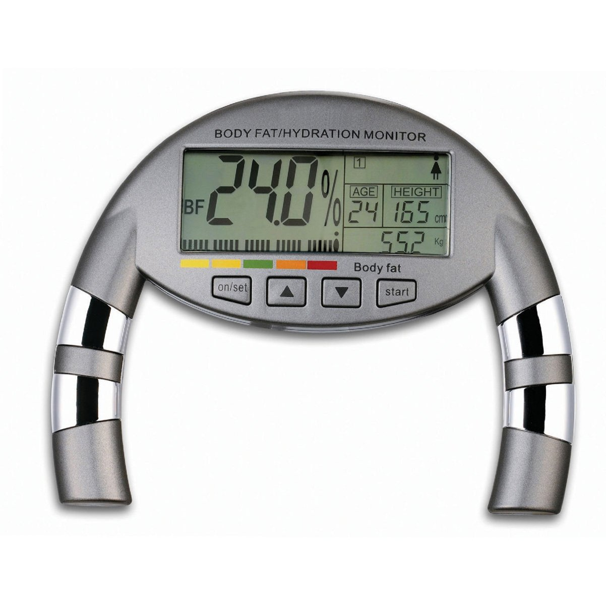 pro-body-fat-analyzer