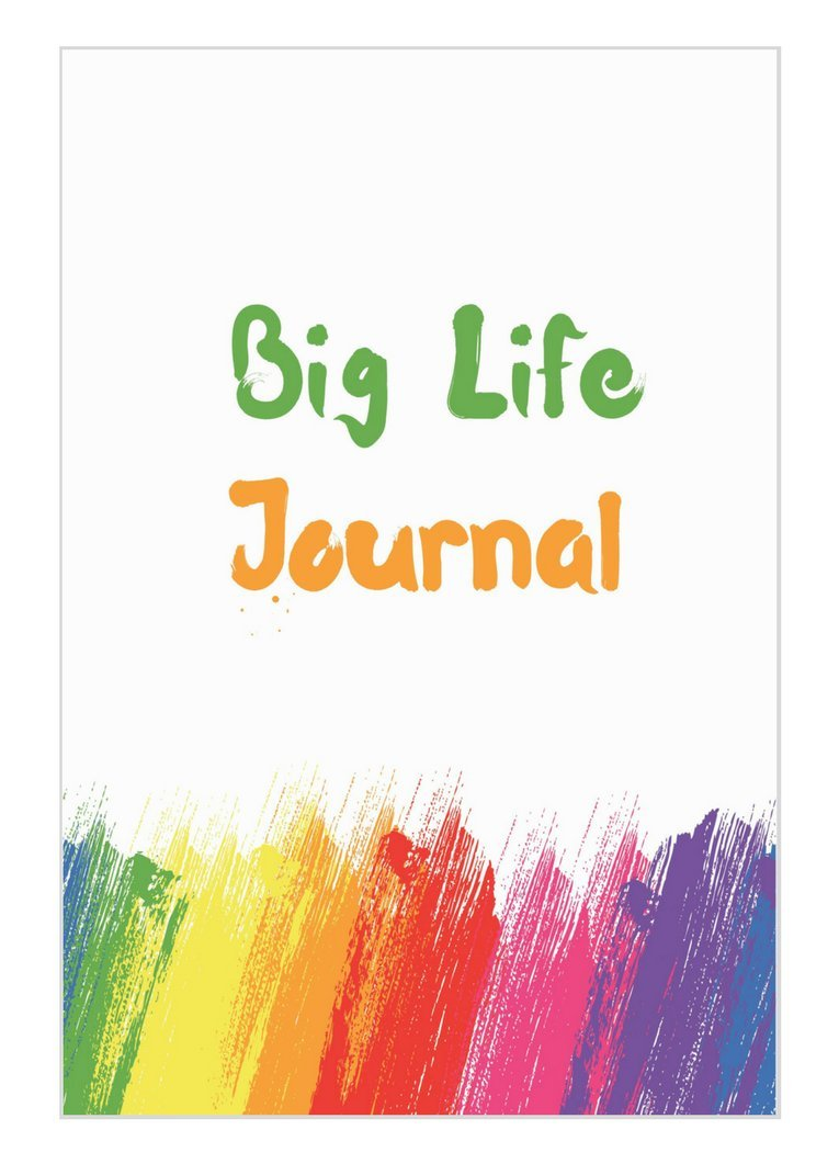 Big life journal a growth mindset journal for children big life journal a growth mindset journal for children 0748252302793 amazon books fandeluxe Image collections