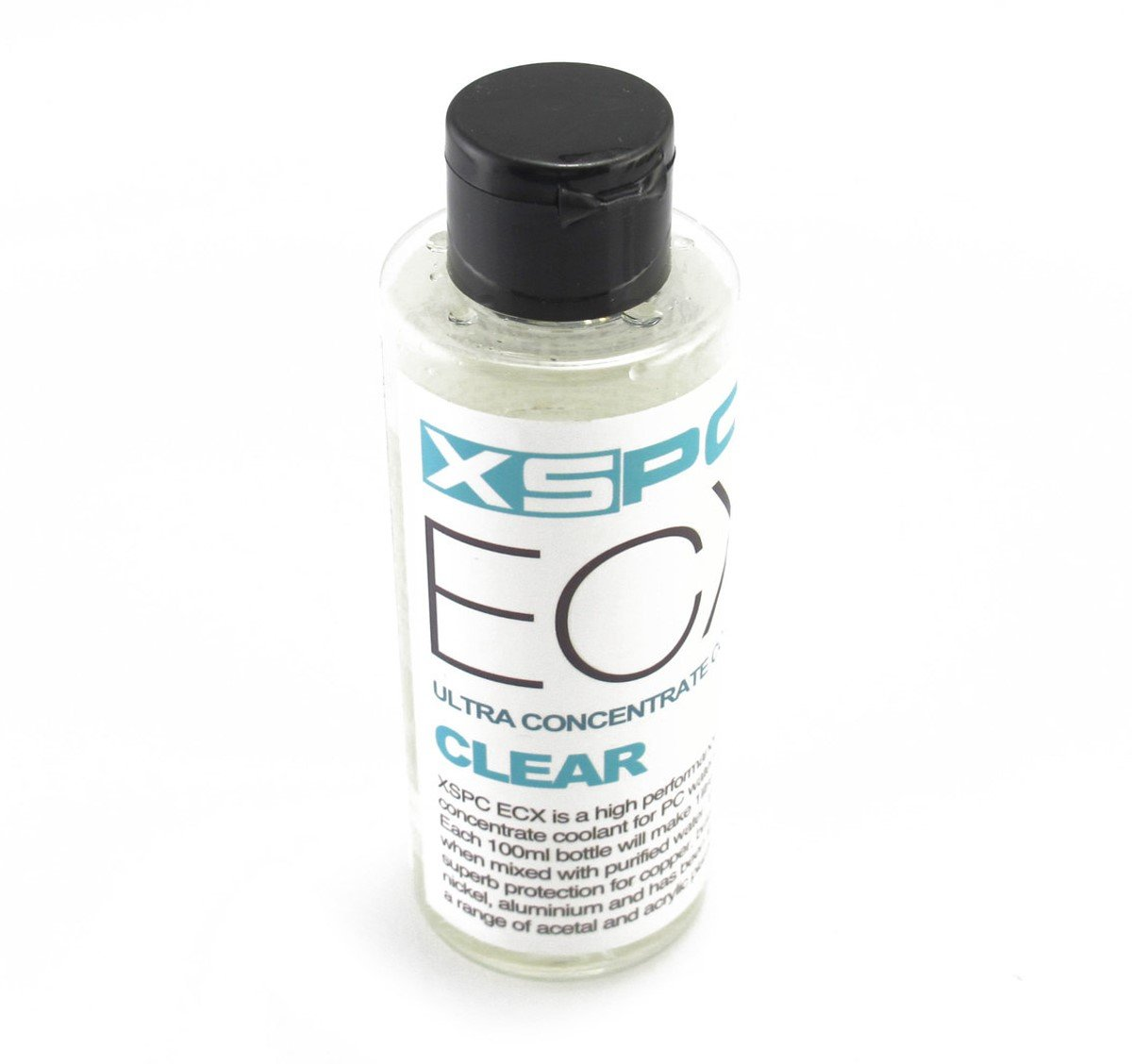 XSPC ECX Ultra Concentrate Coolant, Clear