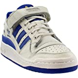 adidas Mens Forum Low Casual Athletic & Sneakers White