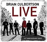 Brian Culbertson ''Live - 20th Anniversary Tour''