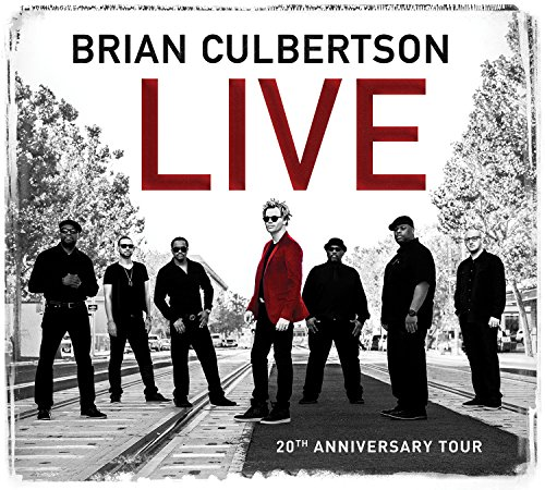 Brian Culbertson ''Live - 20th Anniversary Tour'' by BCM