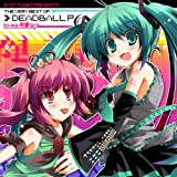EXIT TUNES PRESENTS THE VERY BEST OF デッドボールP loves 初音ミク